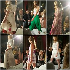 Fashion international S/S 2016 by Samaira Ghani  ♡♡