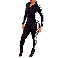 Weixinbuy Women Long Sleeve Stretch Bodycon Jumpsuit Pants V Neck Playsuit Weixinbuy http://www.amazon.com/dp/B0169WPHZU/ref=cm_sw_r_pi_dp_1OqQwb1Z8V9WV