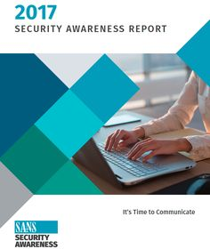 The most comprehensive and actionable report on the state of security awareness based on input from over 1,000 professionals. Now in its third year, the 2017 SANS Security Awareness report enables security awareness professionals to make data driven decision to improve their programs. The report highlights what successful programs do right to change behavior and what lagging programs can do to improve and move beyond compliance.