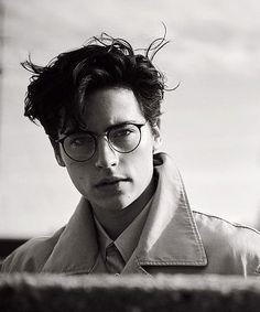 Óculos de Grau Masculino. Macho Moda - Blog de Moda Masculina: ÓCULOS DE GRAU MASCULINO: Como usar e Equilibrar no Visual?