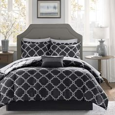 Shop for Madison Park Essentials Alameda Reversible Complete Bed  Set. Get free shipping at Overstock.com - Your Online Fashion Bedding Outlet Store! Get 5% in rewards with Club O!... or this one!?!?!?!?