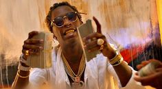 Hello, my name is BLVCK… And I'm a Young Thug for about two years now. I've heard Young Thug on previous tracks with Waka Flocka and Gucci Mane but it wasn't until Stoner dropp Tupac Quotes, Waka Flocka, Gucci Mane, Young Thug, Thug Life, King Kong, Travis Scott, Super Smash Bros, Bambam