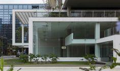 Arquiteto Pedro Taddei e Associados: Poupatempo Lapa, São Paulo - Arcoweb
