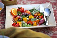 ... Citrus on Pinterest | Lemon Pudding Cake, Roasted Beets and Halibut