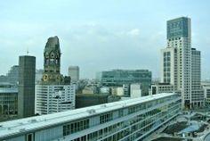 25HOURS HOTEL BIKINI - Berlin - Empfehlung auf www.reisenundwellness.com