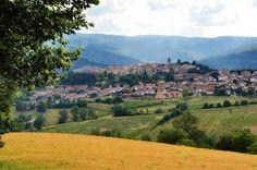 Bibbiena, Italy (Tuscany)