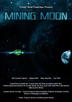 Pictures & Photos from Mining Moon (2015) - IMDb