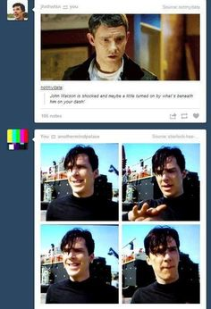 I love it when Tumblr does a thing.