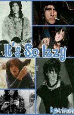 It's So Izzy (Guns N' Roses) - CAPÍTULO 2 -LA ESCUELA SECUNDARIA JEFFERSON #wattpad #fanfic