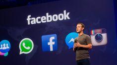 INFORMAR: Fiscales alemanes investigan al fundador de Facebo...