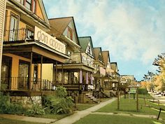 """Buffalo, NY - This is what I remember best from attending Buffalo State - Elmwood Avenue small businesses like """"Play It Again Sam's""""  """"11"""" x 14"""" Limited Edition Print $40.00"""