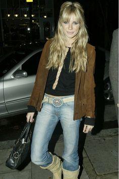 Sienna Miller's Style Evolution (Glamour.com UK)