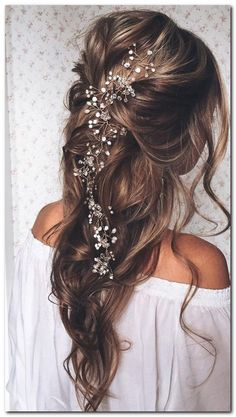 Wedding Hairstyles Half Up And Half Down (43)