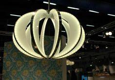 Lob Design LED pendant lamp