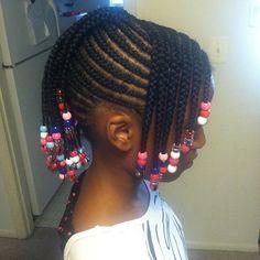 Little Girl Cornrows Hairstyles. keyword little girl cornrows hairstyles, kids cornrows, nigerian children hairstyles, easy cornrow styles for kids, kids bra. Childrens Hairstyles, Black Kids Hairstyles, Natural Hairstyles For Kids, Baby Girl Hairstyles, Kids Braided Hairstyles, Natural Hair Styles, Little Girl Cornrows, Cornrows For Girls, Braids For Kids