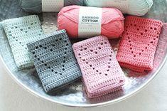 Bamboo, Cool Stuff, Zero Waste, Crocheting, Cotton, Diy, Ideas, Crochet, Bricolage