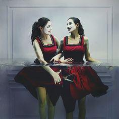 Larazankoul Portfolio - The Unseen 2013