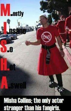 Misha No