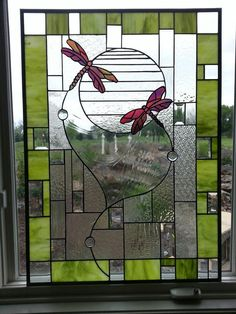 Dragon Fly Anniversary - from Delphi Artist Gallery