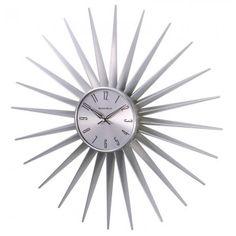 George Nelson Sunray Starburst Wall Clock | NEST Modern