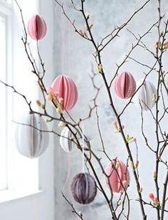 Op zoek naar inspiratie voor Pasen? Op Woonblog vind je 10 keer inspiratie voor de paastak! Klik op de bron om naar het volledige artikel te gaan.
