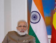 Tavola rotonda tra il Primo Ministro indiano Tim Cook e 20 Ceo USA Investite in India