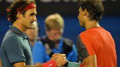 Un choc Federer-Nadal dès le 3e tour à l'Open d'Australie?