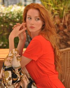 Hell yeah, Redheads! : Photo