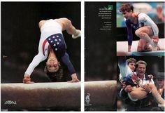 The Magnificent Seven, Sports Illustrated, Sumo, Wrestling, Lucha Libre