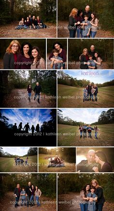 Pose guides: Family with older kids - Kathleen Weibel Photography - League City Family Photographer Family Portrait Poses, Family Picture Poses, Fall Family Photos, Family Portrait Photography, Family Photo Sessions, Wedding Photography Poses, Family Posing, Family Photographer, Family Pictures