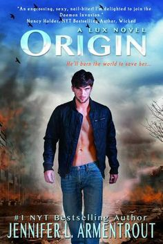 YA Book Review: Origin by Jennifer L. Armentrout - One word for this book: EPIC. So much crazy stuff happened. It seems as if Daemon and Katy can almost never catch a break. Just when it seems they can take a breath and relax, something unexpected comes up. Recommended for readers who enjoy reading books with Aliens, Fantasy, Paranormal, Romance, Young Adult - 5 Stars - Click through to read the full review!