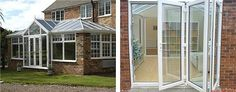 uPVC windows and double glazing in York Selby Harrogate, Yorkshire Upvc Windows, Conservatories, Photo Galleries, Home Improvement, Shed, House Ideas, Outdoor Structures, Gallery, Roof Rack