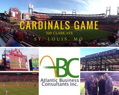 CEO, Joshua, is consistently recognizing the efforts and achievements of each individual on the team. We recently had a contest and the top performers were surprised with seats to the St.Louis Cardinals game.  Congratulations to Darcy, Tom, Levi, Dom and DeAngelo on earning yourself seats to the game!  #celebrate #winners #Congrats Cardinals Game, St Louis, Effort, Congratulations, Celebrities, Business, Top, Celebs, Foreign Celebrities
