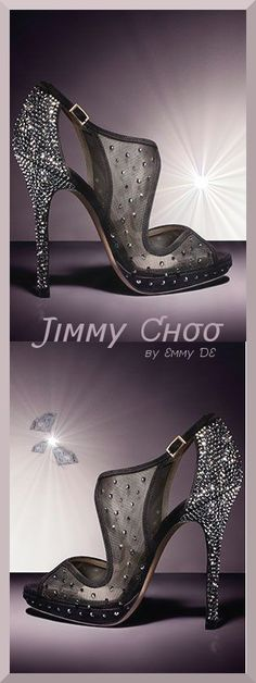 Emmy DE * Jimmy Choo AW 2015