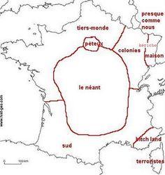 La France vue par un Alsacien