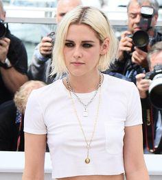 Kristen Stewart au Festival de Cannes 2016