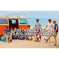 here to the kids who feel beautiful for 3 minutes 27 seconds Justgirlythings, First Love, My Love, Totally Me, Types Of People, I Love One Direction, 1d And 5sos, Describe Me, Get To Know Me