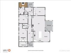 House Plans, Floor Plans, How To Plan, Ideas, House Floor Plans, Home Floor Plans, Home Plans, Thoughts