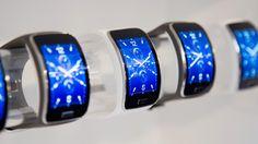 In 2014 zal het aantal verkochte smartwatches hoger liggen dan het aantal verkochte fitnessarmbanden, zoals die van Fitbit en Jawbone.
