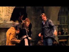 Les Misérables - On Set: Paris at Pinewood - YouTube