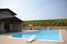 Agriturismo e cantina la Sabbiona - Dove Alloggiare - Trova i migliori hotel della Romagna