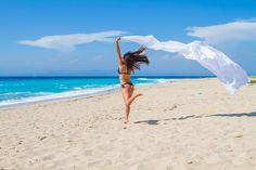 Maigrir à la plage !