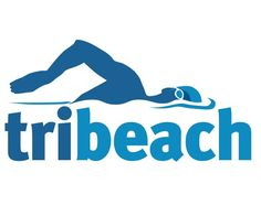 Tribeach-Masters-Swimming-Club-logo-design