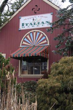 Skippack Village Italian Market | Skippack, PA