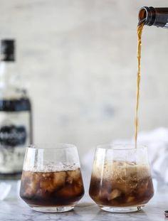 Root Beer Rum Creams I howsweeteats.com