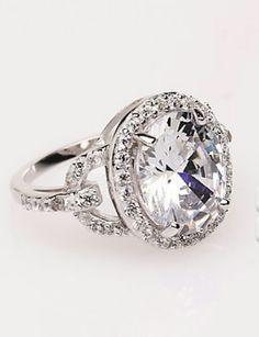 Diamantea anello 118806- Hse24.it