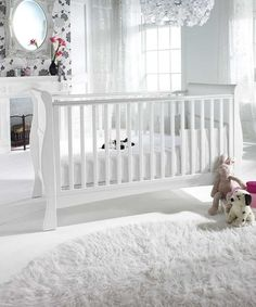 Sleigh Cot Bed?