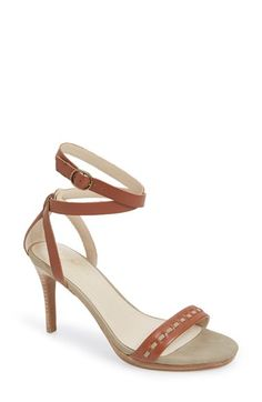 Seychelles 'Daring' Ankle Strap Sandal (Women)