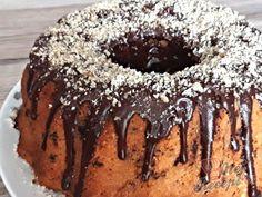 Bunt Cakes, Doughnut, Tiramisu, Nutella, Ale, Cooking, Health, Ethnic Recipes, Food