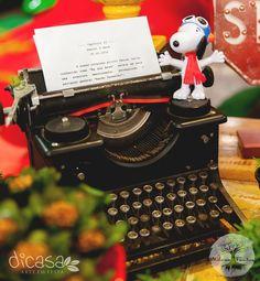 Snoopy & Charlie Brown